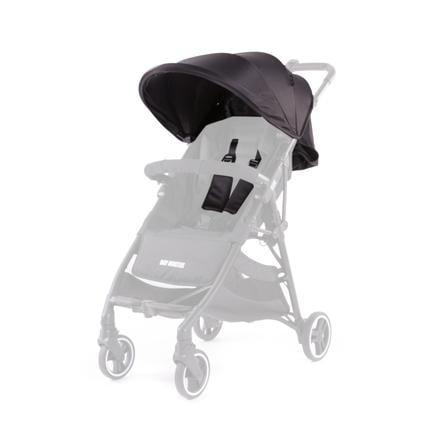 BABY MONSTERS Color Pack per passeggino Kuki Single Black