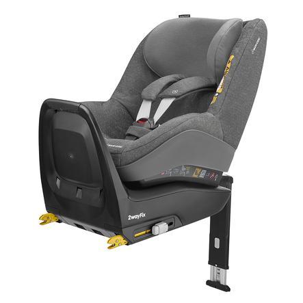 MAXI COSI Kindersitz 2wayPearl Sparkling grey