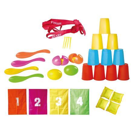 knorr® toys Partyset Fun, 32-tlg.