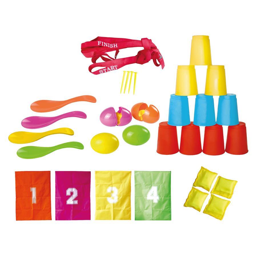 knorr® toys Partyset Fun, 32 stk.