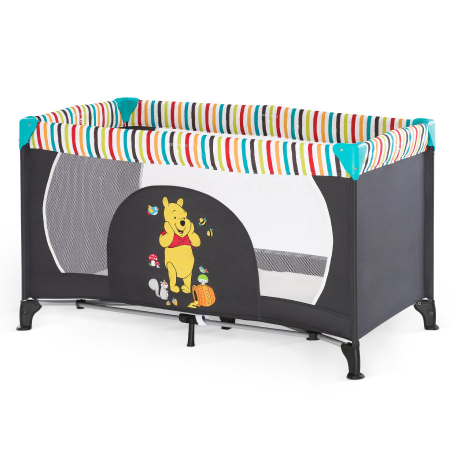hauck Lettino da viaggio Dream'n Play Pooh Geo