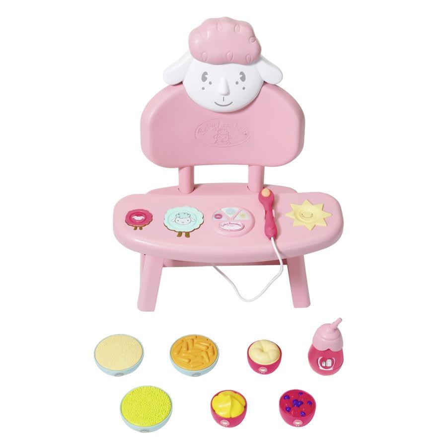 Zapf Creation Baby Annabell® Lunch Time Tisch