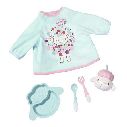 Zapf Creation Baby Annabell® lounasaika-sarja