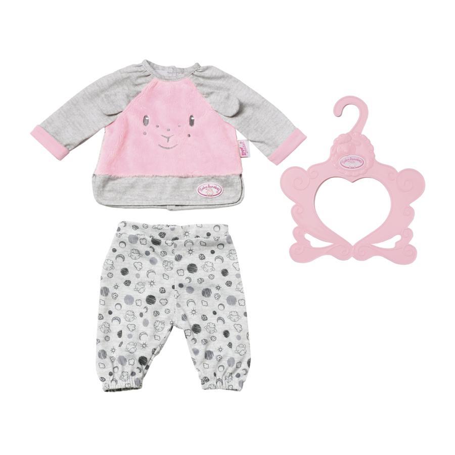Zapf Creation Baby Annabell® Sweet Dream s Pyjama 43 cm