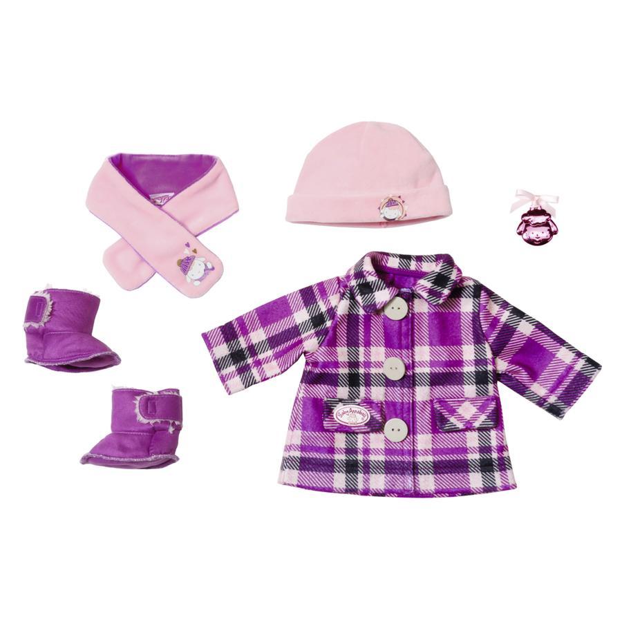 Zapf Creation  Set de abrigos Baby Annabell® 43 cm