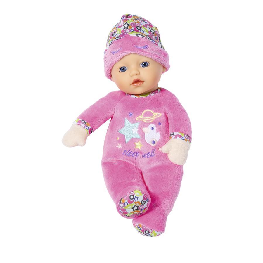 Zapf Creation BABY born® Sleepy för bebusar 30 cm