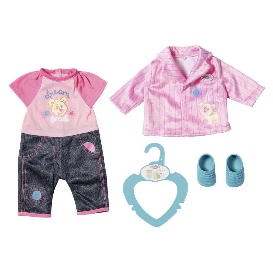Zapf Creation BABY born® Small Kita Outfit 36 cm