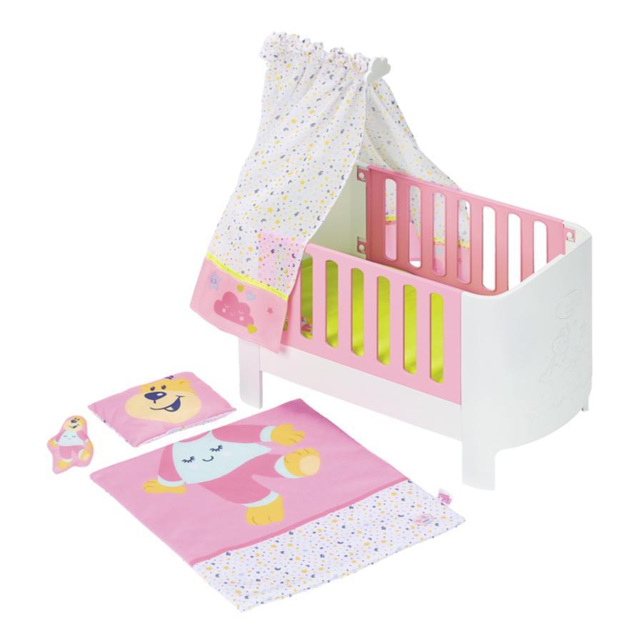 Zapf Creation BABY born® Magisches Himmelbett