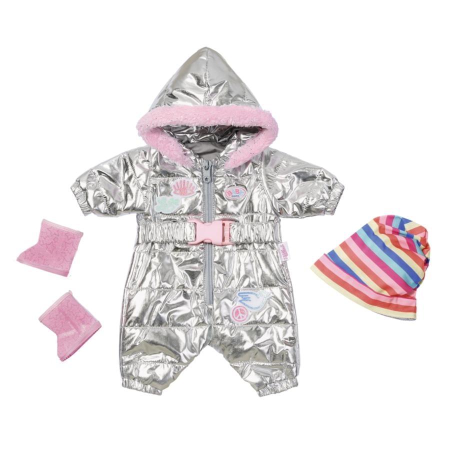 Zapf Creation Baby born® Trend Schneeanzug 43 cm