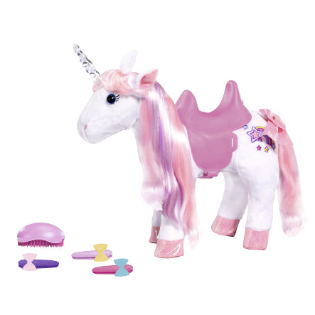 Zapf Creation BABY born® Animal Friends Unicorn