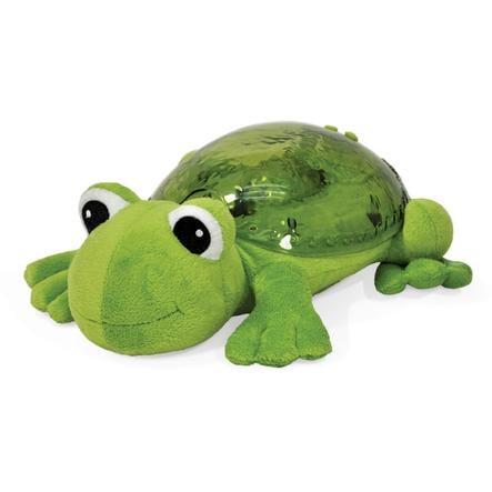 cloud-b ® Tranquil Frog ™ - zelená