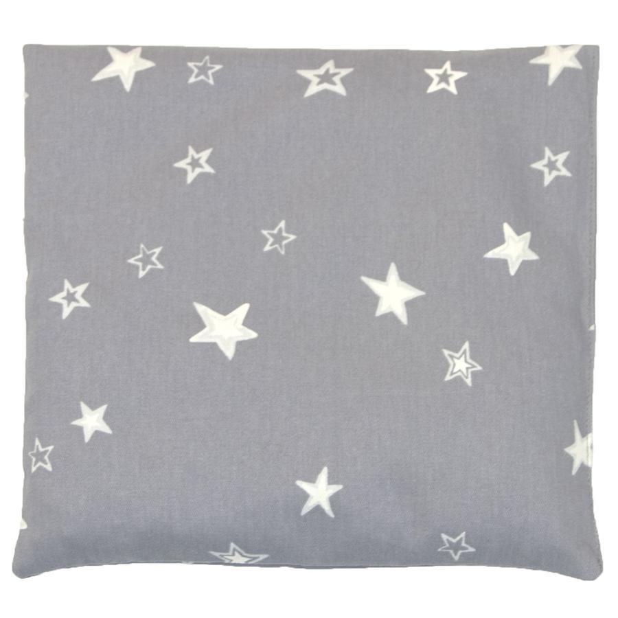 THERALINE Kirsikkakiven tyyny 23 x 26 cm tähdetaivas