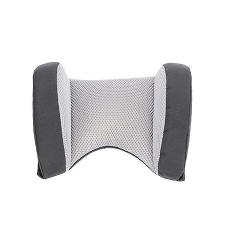 Qeridoo® Kopfstütze für Kinderfahrradanhänger
