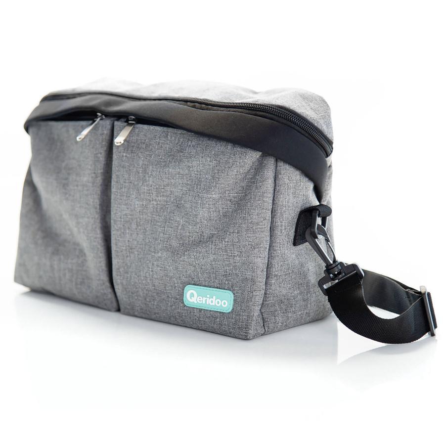Qeridoo® Tasche für Schiebegriff
