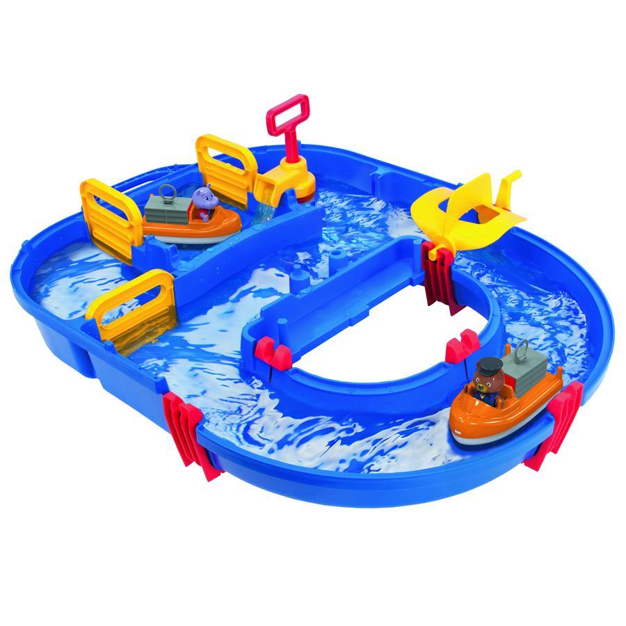 AquaPlay Circuit aquatique enfant Start Lock Set