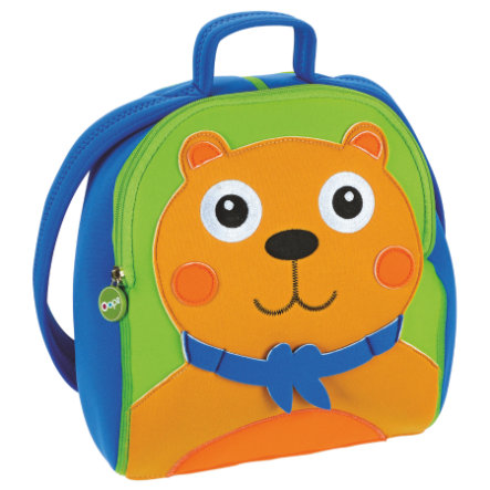Bino Sac à dos enfant ours, mini