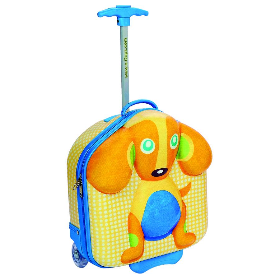 Bino Happy Trolley! Pes