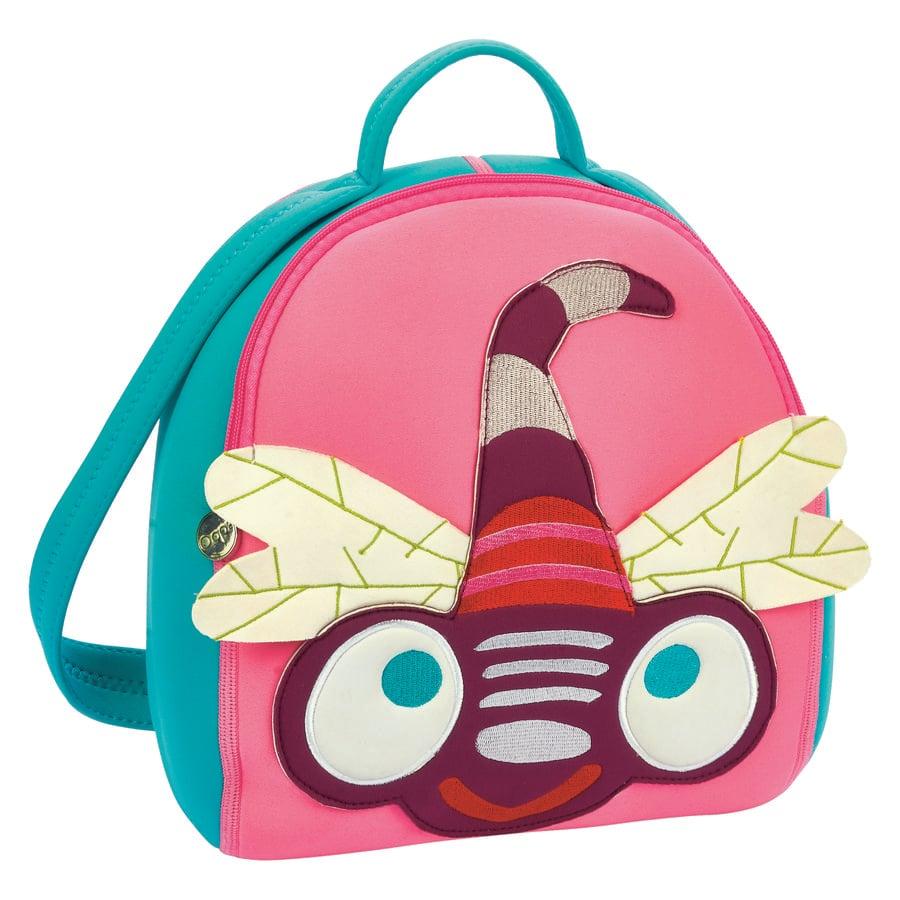 Bino Plecak z ważką muchą, mały