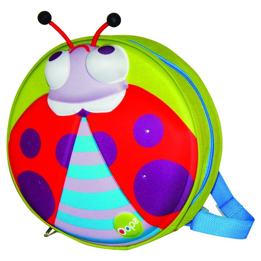 Bino batoh Ladybird, kulaté