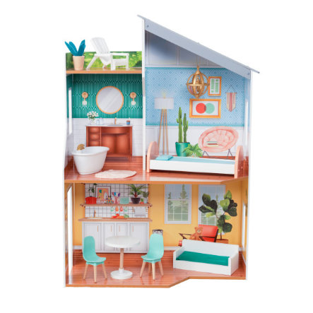 KidKraft Domek dla lalek Emily