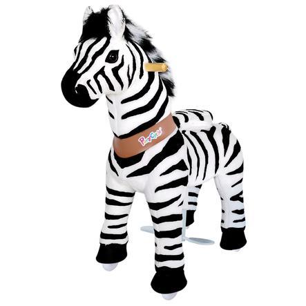 PonyCycle® Zebra, medelstor