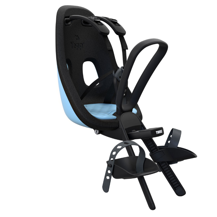 THULE Fahrradsitz Yepp Nexxt Mini Auqamarine Blue