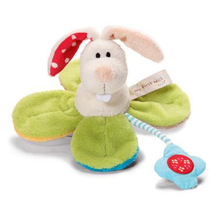 NICI My First NICI Afferrafacile Coniglietto con Campanella