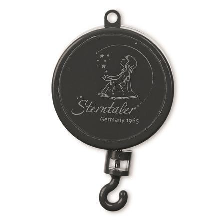 Sterntaler Spielwerk für Mobile eisengrau, Schlaf, Kindchen