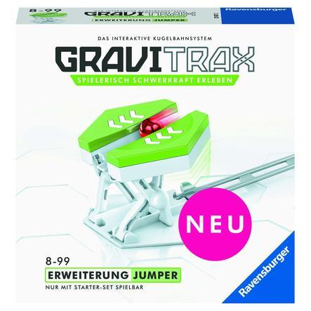 Ravensburger GraviTrax Konstrukcje Jumper