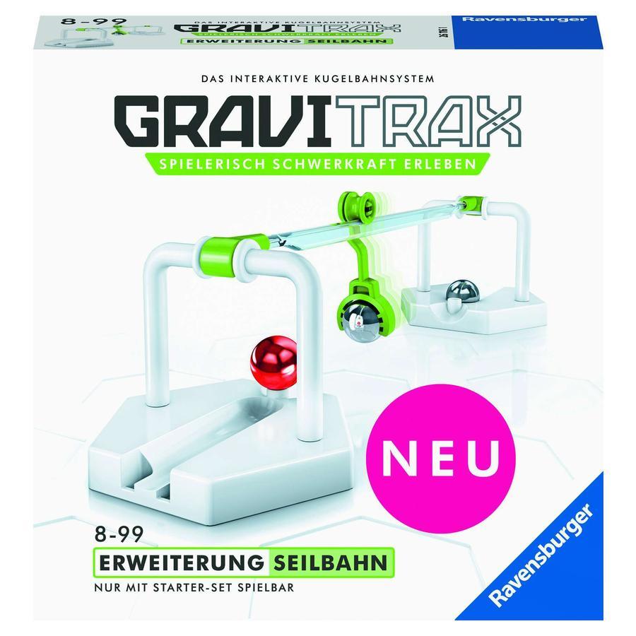 Ravensburger GraviTrax -köysirata