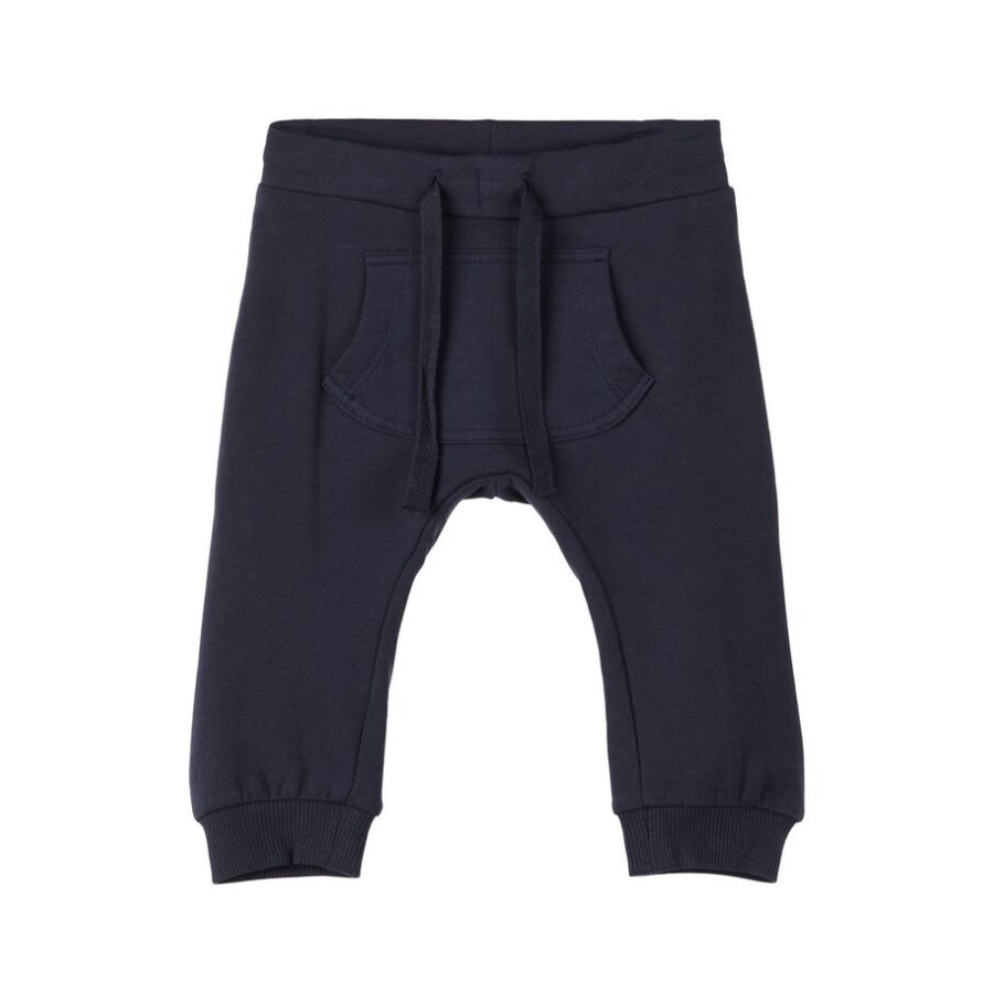 name it Boys Pantaloni della tuta Kemilo dark sapphire