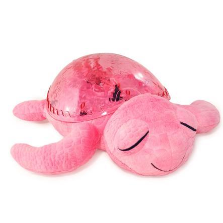 cloud-b ® Tranquil Turtle ™ - vaaleanpunainen