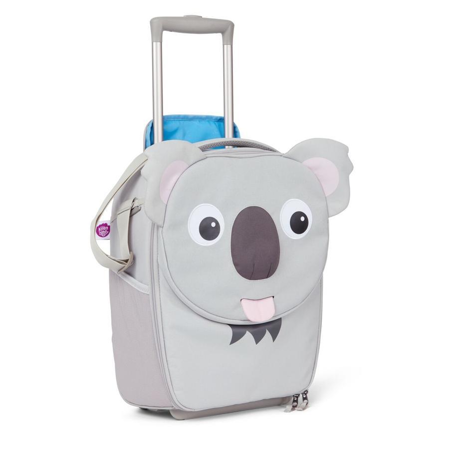 Affenzahn Lasten matkalaukku Karla Koala