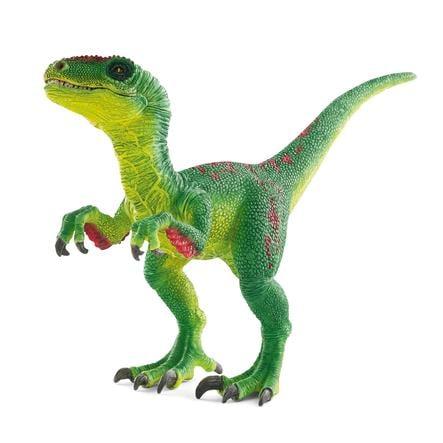 SCHLEICH Velociraptor, zelený 14530