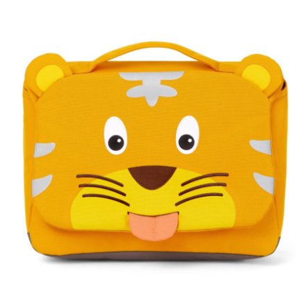 Affenzahn Cartable enfant Timmy le tigre jaune