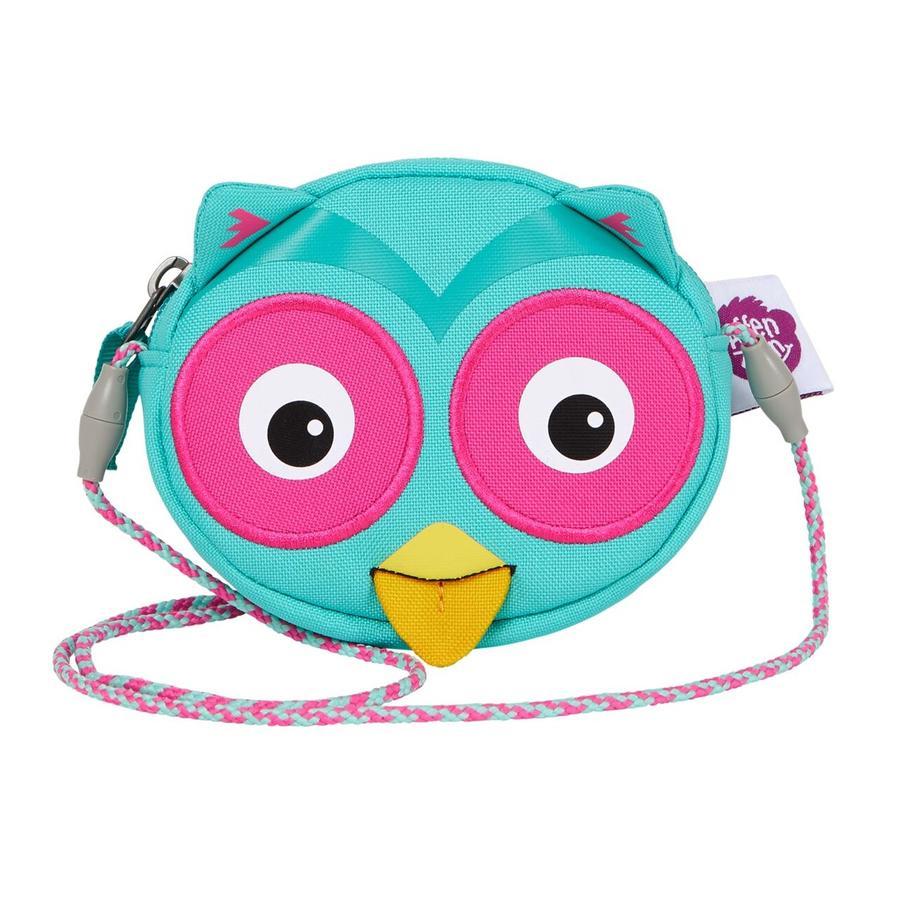 Affenzahn Búho portmoniano infantil Eluise owl