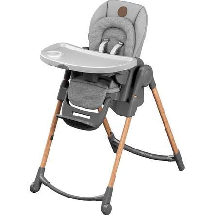 MAXI COSI Kinderstoel Minla Essential Grey