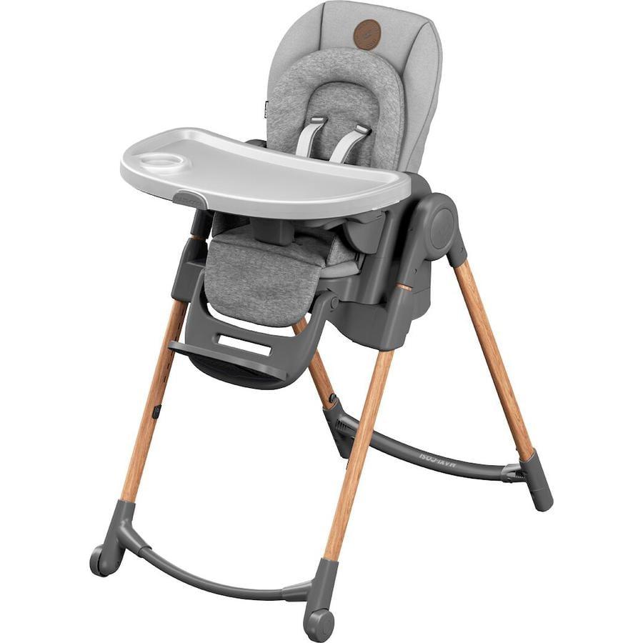 MAXI COSI Krzesełko do karmienia Minla Essential Grey