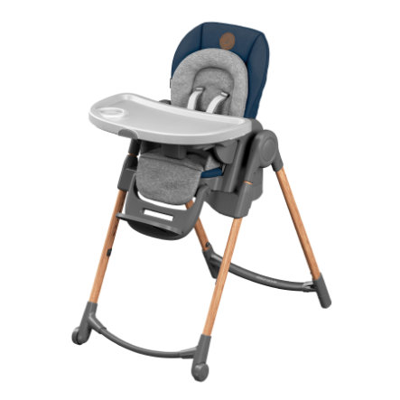 MAXI COSI Kinderstoel Minla Essential Blue