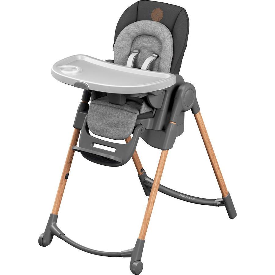 MAXI COSI Kinderstoel Minla Essential Graphite
