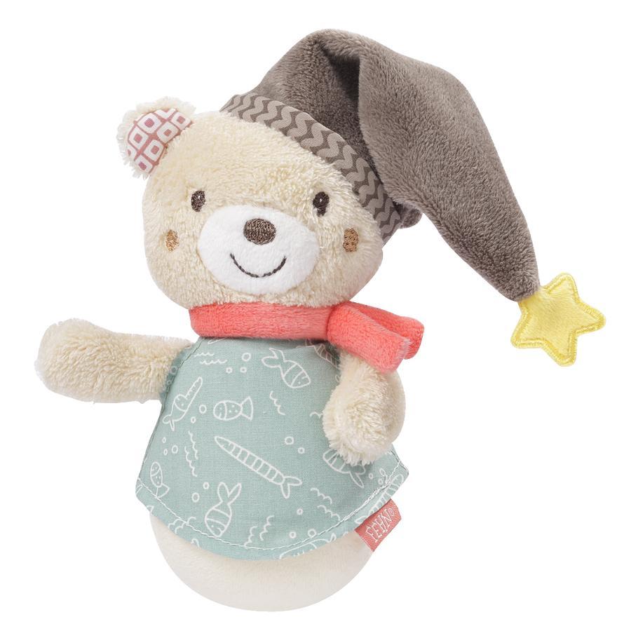 fehn® Bruno Mini Wańka Wstańka Niedźwiedź