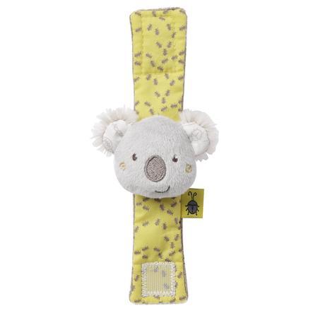 fehn® Australia Rasselarmband Koala