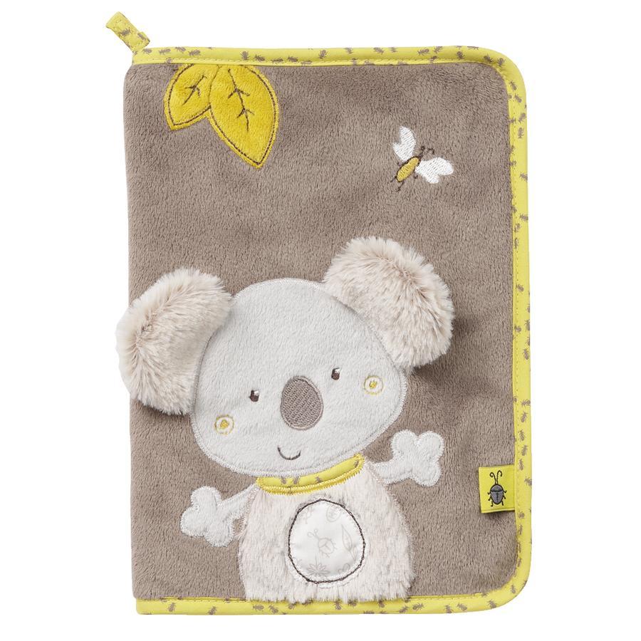 fehn® Australia U-Heft-Hülle Koala