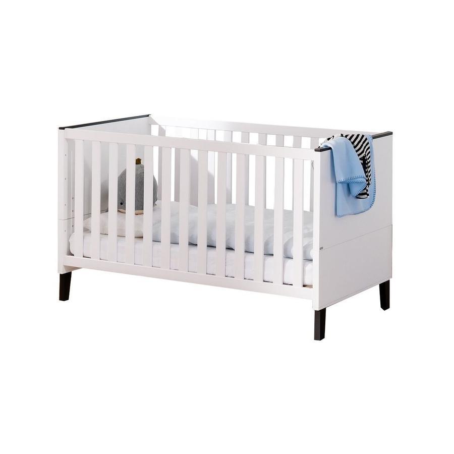 PAIDI Kinderbett Eliana