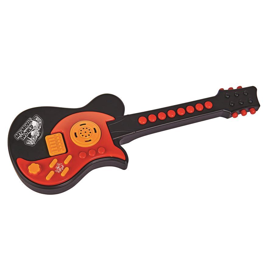 Simba My World Musik guitar