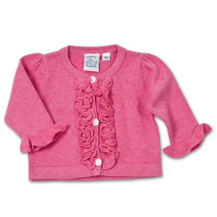 TUUFS Girls Newborn Bolero KENNA pink