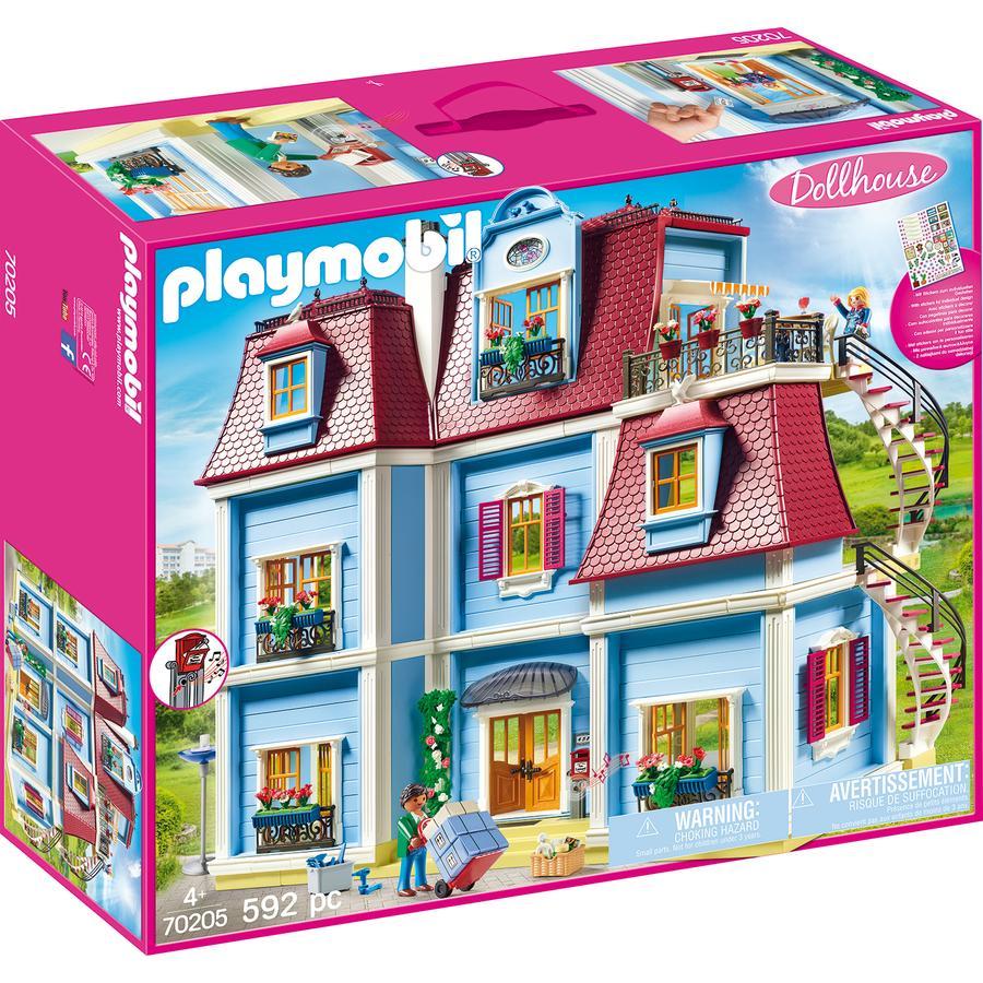 PLAYMOBIL-nukketeatteri My Great Dollhouse 70205
