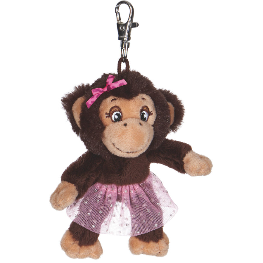COPPENRATH Monkey Pendant Samantha Princess Lillifee
