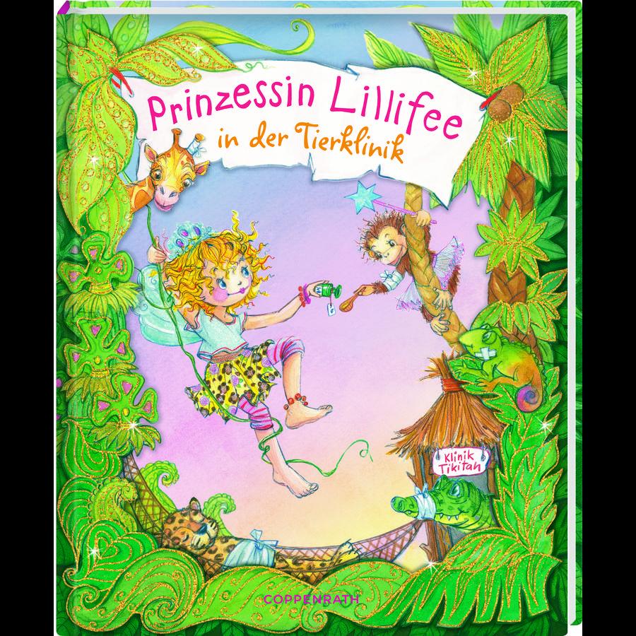 SPIEGELBURG COPPENRATH Prinzessin Lillifee in der Tierklink