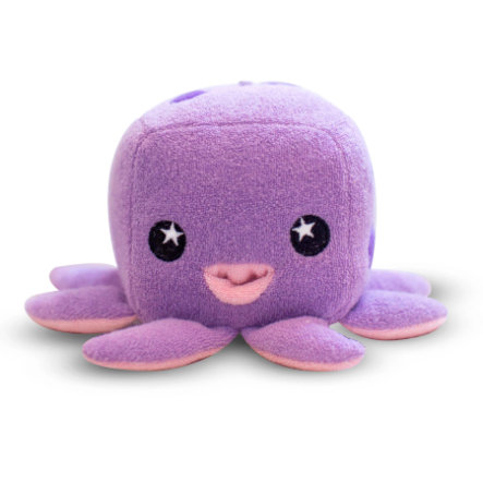 knorr® toys Peluche de bain poulpe Octopus SoapPals
